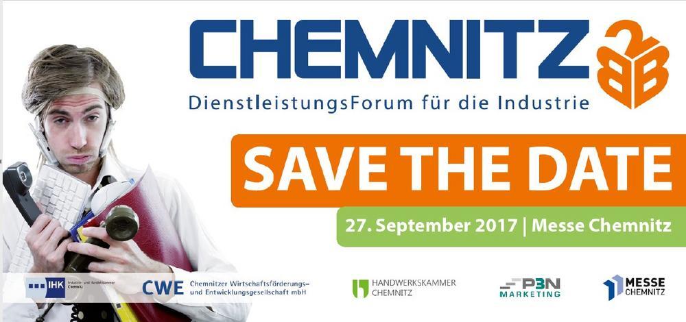 Www B2b Chemnitz De